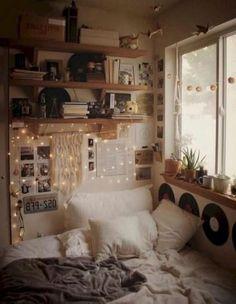 cute teen girls bedroom ideas that will blow you away, . - cute teenage girls bedroom ideas that will blow you away - Small Room Bedroom, Trendy Bedroom, Cozy Bedroom, Bedroom Apartment, Room Decor Bedroom, Bed Room, Master Bedroom, Bedroom Girls, Girl Rooms