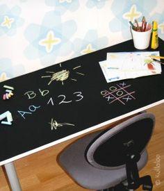 1000 ideas about ikea kinderschreibtisch on pinterest. Black Bedroom Furniture Sets. Home Design Ideas