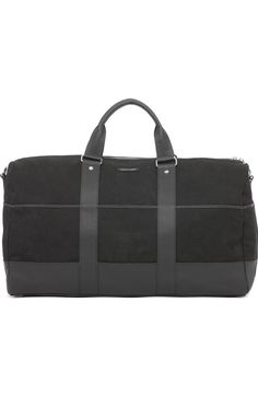 hook + ALBERT Gym Duffel Bag