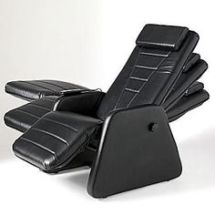 Full-Recline Zero Gravity Chair with Massage Technology from Montgomery Ward®