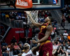 Cleveland Cavaliers Roster: Josh Smith, Carmelo Anthony Signed To Complete Big 4? - http://www.morningledger.com/cleveland-cavaliers-roster-josh-smith-carmelo-anthony-signed-to-complete-big-4/1398137/