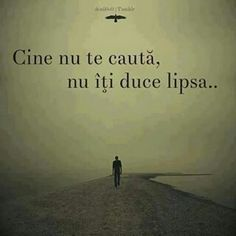 cine nu te cauta .. #Romaneste Sad Quotes, Motivational Quotes, Life Quotes, Inspirational Quotes, I Hate My Life, Life Is Good, Sayings And Phrases, Let Me Down, Sad Stories