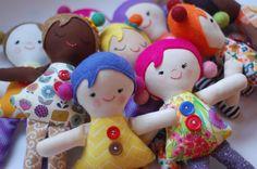 Josephine Dolls