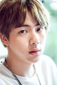 #JIN #BTS