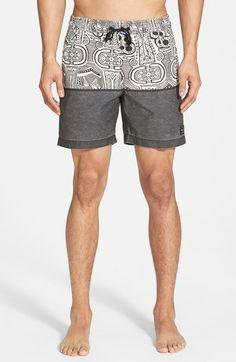 Men's Globe 'Kulama' Board Shorts