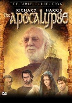 The Apocalypse: Bible Collection Series - Christian Movie/Film DVD / The year is 90 A. and the Roman Emperor has unleashed a virulent campaign against the Christians. Story Of Abraham, The Bible Movie, Christian Films, Films Cinema, Star Wars, Video Film, Thing 1, Classic Movies, 1 Film