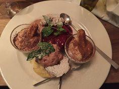 Dolcissimi !! #dolce #sweet #madeinitaly #dessert #italianfood #food #munich #germany