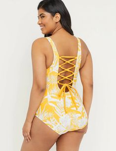 a8e9ce9039 1037 Best SWIMMY images in 2019 | Plus size swimsuits, Plus size ...