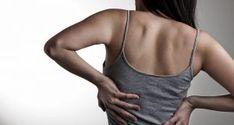 4 Sencillas formas para evitar dolores de espalda