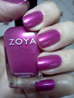 Zoya Star | Jewels Fall 2003
