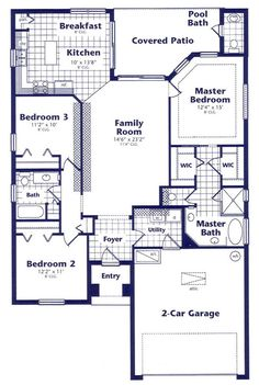 tips for choosing the perfect home floor plan freshome simple small