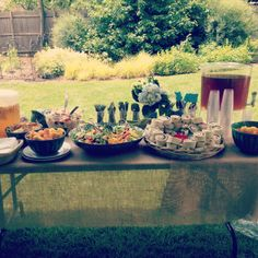 summer party food This looks really inviting Be part of it Want to lose weight and more Check out this here http://belfit.com