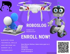 Providing the best of Education and Training for Robotics. Robotics Workshop, Education And Training, 3d Printer, Technology, Tech, Engineering
