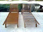 How to Restore Teak Outdoor Furniture thumbnail