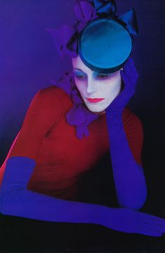Photo by Serge Lutens