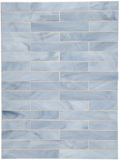 kitchen backsplash option i repose 1 x 6 staggered mosaic installed from