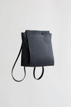 Small Tote Pack   CHIYOME - Minimalist Handbags - Handbags  amp  Wallets -  http  5002a96767