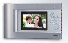 CDV-70KM - Chuông cửa màn hình màu