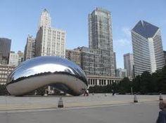chicago mirror ball - Google Search
