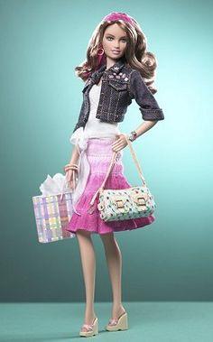 Barbie Bellissime (NO patterns) - trilli.tri-Barbie trilli - Picasa Webalbums