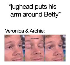Read 1.8 from the story Riverdale Memes (Book 2) by bugheadthefirst with 202 reads. lilicole, varchie, bughead.