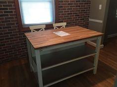 IKEA INGOLF Table