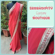 Code: SR 3102  Price: INR 3500/-  Cash on delivery available!  To order, kindly drop us a message here on our page, inbox us, or email us at serendipity.kanika@gmail.com or whatsapp us at +91-8527605220 Love,  SCB