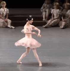 ascballerina:  Olesya Novikova of the Mariinsky Ballet in Sleeping Beautytagging vaganovaboy because his enthusiastic excited description of this video was what made me watch it in the first place–you're right, it's gorgeous!