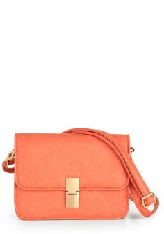 Just Called to Say Hibiscus Bag
