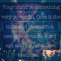 Living is easy with eyes closed....✌#meditate #enlighten #thirdeye #wisdom #Padgram