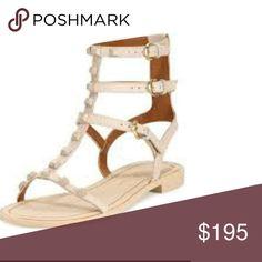 d1652bdf934 Rebecca Minkoff Studded Gladiator Sandal 1Gladiator Rebecca Minkoff Shoes  Sandals