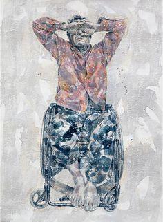 Kazuyoshi Morita | Art Work | Tokyo Japan | MixedMedia