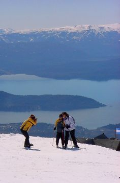 Bariloche/ Argentina #TheCrazyCities #crazyBariloche