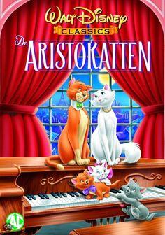 Aristokatten, De