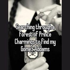 #truth #GomezAddams #AddamsFamily #WednesdayAddams #Goth #Gothgirl #CreepyGirl #CreeypLife
