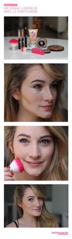Pinceaux de maquillage comment les choisir et les utiliser comment - Pinceaux maquillage utilisation ...