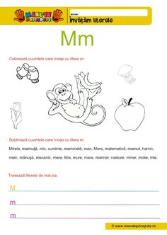 M Archives - Manute Pricepute Educational Activities, Map, Literatura, Teaching Materials, Location Map, Maps, Educational Crafts