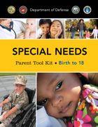 Special Needs Parent Toolkit