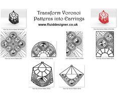 3d Printing, Jewellery, Patterns, Tattoos, Prints, Design, Impression 3d, Block Prints, Jewelery