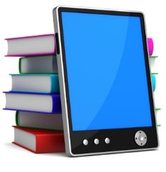 Students Purchasing More E-Textbooks