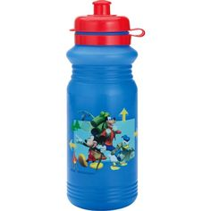 Mickey Mouse Clubhouse Water Bottle 19oz