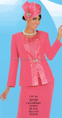 Womens Church Suits by Fifth Sunday for Spring 2014 - www.ExpressURWay.com - Womens Church Suits, Church Suits, Fifth Sunday, Spring 2014, Ladies Church Suits, Suits for Church