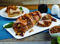 Cornbread-Stuffed Ba