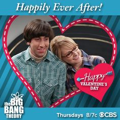 Valentine's Day Cards From Your Favorite TV Stars Valentine Day Cards, Happy Valentines Day, Howard Wolowitz, Happily Ever After, Bigbang, Tv Shows, Stars, Valentine Ecards, Sterne