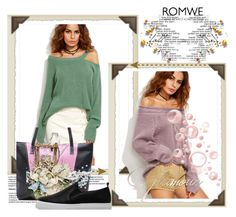 """10/18 romwe"" by fatimka-becirovic ❤ liked on Polyvore"