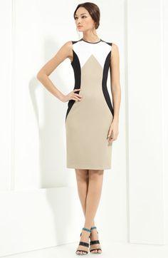 Jason Wu Sheath Dress