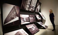Bauhaus: Art as Life  Barbican Art Gallery, London  EC2  Starts 3 May 2012  Until 12 August 2012 #Bauhaus
