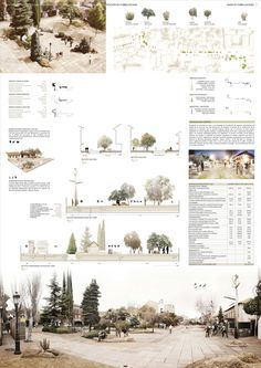 Trendy Landscape Design Architecture Presentation Boards Ideas – Famous Last Words Landscape Architecture Design, Architecture Graphics, Architecture Visualization, Architecture Drawings, Architecture Diagrams, Architecture Board, Presentation Board Design, Architecture Presentation Board, Architectural Presentation