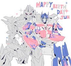 Ooh I love it! Transformers 5, Optimus Prime, Drawing Board, Kawaii Cute, Goku, Robot, Cartoons, Ships, Geek Stuff
