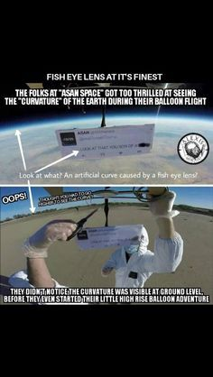 cf1851dd39 Image result for flat earth pool Flat Earth Proof